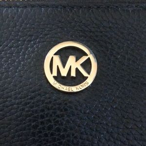 Michael Kors Bags - Michael Kors Leather Travel Case